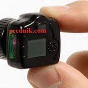 kamera Super Mini Slot Micro SD
