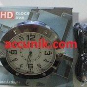 kamera Spy Cam Jam Meja Bulat (besi) Harga per 1 pcs= 1 buah (6810631) di Kota Jakarta Pusat