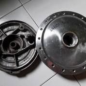 Tromol Depan CB 175 / 200 Ori Nos (6825905) di Kota Surabaya