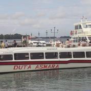 Pulau Putri Wisata Undersea Aquarium (6834665) di Kota Jakarta Utara