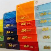 acrylic merk mc berkualitas