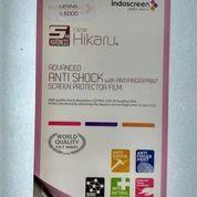 Hikaru Screen Protector Anti Shock Lenovo A6000 (6865657) di Kota Jakarta Barat