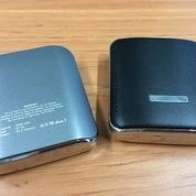 Souvenir Promosi - Powerbank Plastik Compact 5.200mAh P52PL15