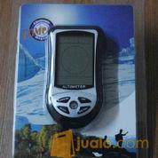 Altimeter barometer kompas digital 8 in 1