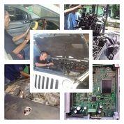 Servis Mobil Injeksi + Servis ECU, Eps, SRS, Modul Panggilan Surabaya Sekitar