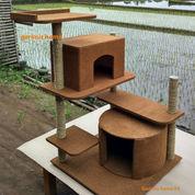 Condo Cat / Rumah Kucing Jakarta Selatan (7074125) di Kota Jakarta Selatan
