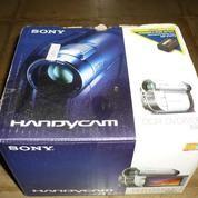 Sony Hanycam DCR-DVD61DE PAL