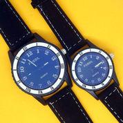Jam Tangan Fossil Couple Watch 03