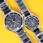 Jam Tangan Chanel Couple CWH01-WATCH