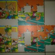 Tazos Puzzle Looney Tunes (7104339) di Kab. Majalengka