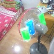 Jel Ice Pendingin Ruangan Untuk Kipas Angin (7112909) di Kota Bekasi