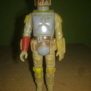 Action Figure Star Wars Boba Fett (7120051) di Kab. Majalengka