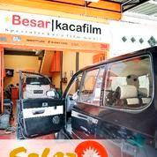 Kaca film solarscreen platinum (7124319) di Kota Medan