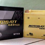 Motobatt Gel MTX9