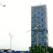 Saumata Apartment Alam Sutera tipe 2BR Readystock dekat Pusat CBD (7167553) di Kota Tangerang