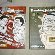 Komik Kambing Jantan (7180595) di Kota Yogyakarta