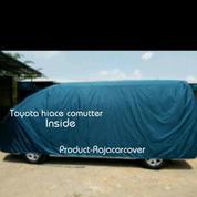 Selimut Mobil ( Car Cover ) Toyota Commuter HIACE satu warna (7214879) di Kota Bandung