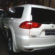 Mitsubishi Pajero Sport GLX 4x4 2014 (7274217) di Kota Surabaya