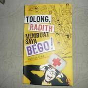 Tolong ... Radith Membuat Saya Bego (7278981) di Kota Yogyakarta