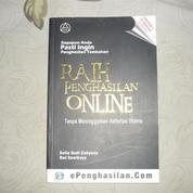 Raih Penghasilan Online (7279243) di Kota Yogyakarta
