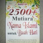 2500+ Mutiara nama Islami untuk buah hati (7279787) di Kota Yogyakarta