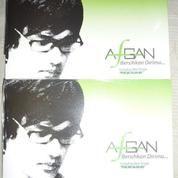 """CD Afgan """"Bersihkan Dirimu"""" (7280011) di Kota Yogyakarta"""