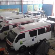 Ambulance TATA Motor Super ACe (7282345) di Kab. Bekasi