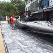 Terpal Cina & Korea Asli (7305203) di Kota Jakarta Barat
