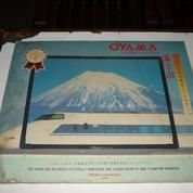 Oyama Color Tv Filter (7310437) di Kota Yogyakarta