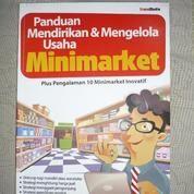 Panduan Mendirikan dan Mengelola Minimarket