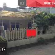 Rumah Puri Indah, Jakarta Barat, Brand New, 8x15m, 1 Lt (7314259) di Kota Jakarta Barat