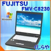 FUJITSU FMV C8230' (7344377) di Kota Batam