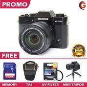 Fujifilm Mirrorless X-T10 PAKET LENGKAP (7347311) di Kota Tangerang