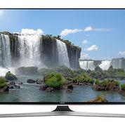"LED TV SAMSUNG FULL HD SMART TV 60"" UA60J6200AW (7347635) di Kota Jakarta Barat"