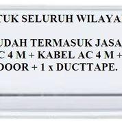 PROMO AC DAIKIN 1 1/2 PK FTV-35AXV14 (FREON R32, 1080 WATT)