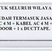 AC DAIKIN 1/2 PK FTV-15AXV14 (FREON R32, 380 WATT)