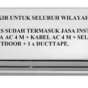 AC DAIKIN DELUXE 2 PK FTM-50JV14 (FREON R-32, 1493 WATT)