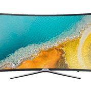 LED TV SAMSUNG FULL HD CURVED SMART TV UA55K6300AK (7352173) di Kota Jakarta Barat