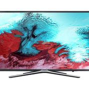 "LED TV SAMSUNG FULL HD SMART TV 43"" UA43K5500AK (7352319) di Kota Jakarta Barat"