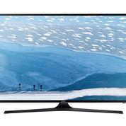 "LED TV SAMSUNG ULTRA HD SMART TV 50"" UA-50KU6000K (7352965) di Kota Jakarta Barat"