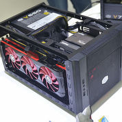 HTPC Mid End i5 6500 Skylake 3.2Ghz
