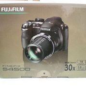 KAMERA FUJI FILM S4500