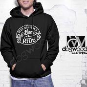 Jaket Hoodies Sweater Gentlemans Ride Motorcycles
