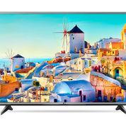 """LED TV LG UTRA HD SMART TV 65"""" 65UH615T (7385933) di Kota Jakarta Barat"""