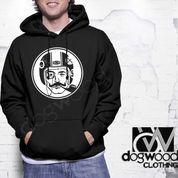 Jaket Hoodies Sweater Gentlemans Ride Motorcycles #1