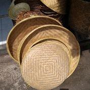 ayakan beras anyam bambu (7395969) di Kab. Tasikmalaya
