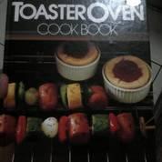 Toaster Oven Cook Book (7398873) di Kota Bandung