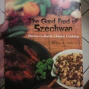 The Good Food of Szechwan (7398919) di Kota Bandung
