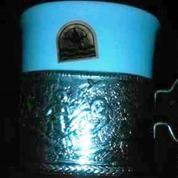 Tea Set Antik Tatakan Perak (7410909) di Kota Yogyakarta