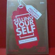 SELLING YOUR SELF : MENANG BERSAING DI ERA MEA